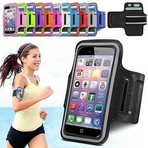 iPhone 6(6s)  ケース「スポーツ用アームバンド( スポーティー・クール)」 送料無料(海外から直送)