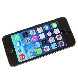 Apple iPhone 5S 32GB 本体 SIMフリー 海外携帯 スマホ スマートフォン テザリング 送料無料(海外から直送)