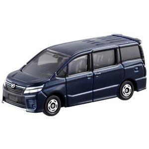 トミカ No.115 トヨタ ヴォクシー(箱) タカラトミー プレゼント あすつく対応