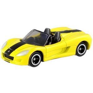 国内初の量産型EVスポーツカー「トミーカイラ ZZ」がトミカに登場! ・パッケージサイズ :W78×...