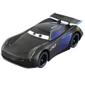 小さな子でも遊びやすいサイズのミニカーです。 タイヤを床につけながら後ろに引っ張って手をはなすと走り...