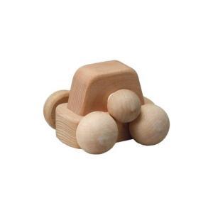 メロディーカー BA-23 星に願いを MOCCOの森シリーズ 日本製 平和工業 木のおもちゃ プレゼント|plusmart