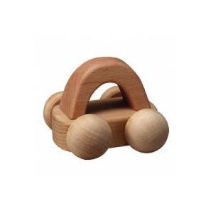 森のメロディーカー BA-25 (曲名:スモールワールド) 日本製 MOCCOの森シリーズ 木のおもちゃ 平和工業 プレゼント|plusmart