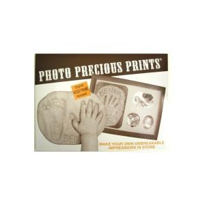 手形 写真立て フォト・プリシャス・プリント 英語版 PPS004 パパジーノ プレゼント