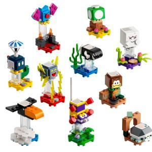 レゴ スーパーマリオ 71394 キャラクター パック シリーズ3 LEGO ブロック おもちゃ プレゼント ギフト|plusmart
