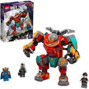 レゴ スーパー・ヒーローズ 76194 76194 LEGO ブロック おもちゃ プレゼント ギフト|plusmart