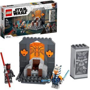 レゴ スター・ウォーズ マンダロアの決闘 75310 LEGO ブロック おもちゃ プレゼント ギフト|plusmart