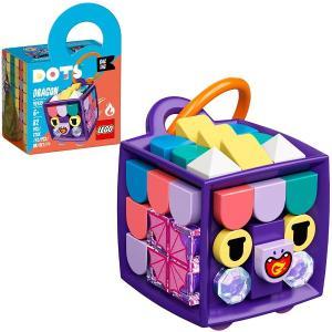 レゴ ドッツ アニマルチャーム<ドラゴン> 41939 LEGO ブロック おもちゃ プレゼント ギフト|plusmart