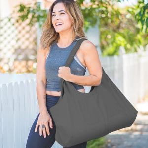 ヨガマットバッグ ヨガマットケース 大容量 ヨガマット バッグ ケース マット フィットネスマット マットバッグ マットケース 収納袋 持ち運び 便利|plusnao