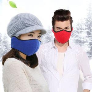 バイクや自転車に乗る際に防寒、防風となるフェイスマスクです。 ウィンタースポーツにもぴったりです。 ...