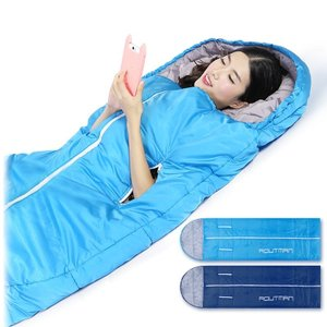 寝袋 シュラフ 封筒型寝袋 寝具 メンズ レディース 男性用...