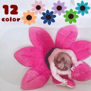 お花が咲いたようなデザインがとってもキュート! シンクで使用できるのもとっても嬉しいですね。  【サ...