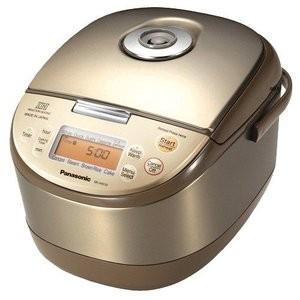 Panasonic 海外向け マイコンIH炊飯ジャー(10CUP/10合炊き) SR-JHS18-N...