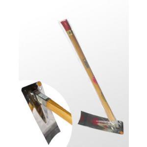 姫鍬 越南1号 3.1尺柄付 堤製作所 DNZZ|plusys