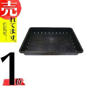 育苗箱51型 (花・園芸用) 40枚 【メーカー直送・代引不可】