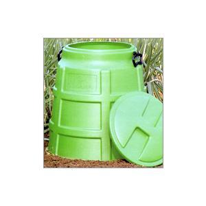 ゴミキエール 生ゴミ処理器 容量: 300リットル コダマ樹脂 個人店入れ【代引不可】 plusys