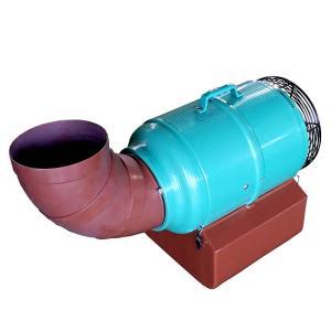 熱中症対策 涼しいゾウさん 強力霧発生装置 屋外ミストシャワー発生機 業務用加湿器 JA-1500 タ種Z|plusys