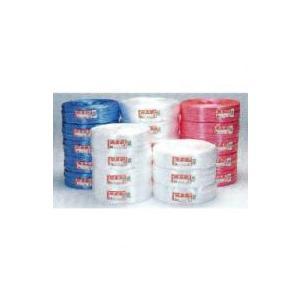 【5巻】エーステープ #10 (P.Pテープ) 巾 100mm x 1000m巻 白 pp ビニール 荷物 の 荷造り 梱包 紐 新潟エースロープD plusys