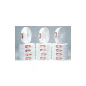 【5巻】エースコード #70 (P.Pコード) 太さ 3mm x 700m 1.5kg巻 白 pp ビニール 荷物 の 荷造り 梱包 紐 新潟エースロープD plusys