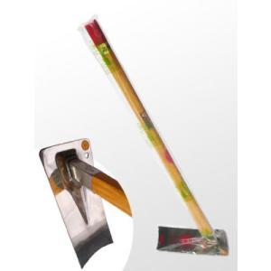 姫鍬 越南3号 3.5尺柄付 堤製作所 DNZZ|plusys