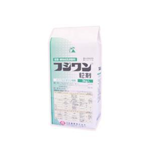 フジワン粒剤 3kg 殺菌剤 植物成長調整剤 農薬 水稲 イN【代引不可】 plusys