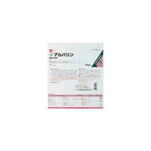 アルバリン顆粒水溶剤 250g 殺虫剤 農薬 水稲 イN【代引不可】|plusys