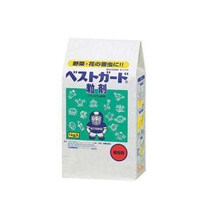 ベストガード粒剤 3kg 殺虫剤 農薬 水稲 イN【代引不可】|plusys