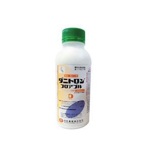 ダニトロンフロアブル 500ml 殺ダニ剤 農薬 イN【代引不可】|plusys