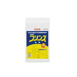 プリンス粒剤 1kg 水稲殺虫箱剤 農薬 イN【代引不可】|plusys
