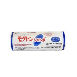 モゲトンジャンボ 500g 水稲除草剤 農薬 イN【代引不可】 plusys