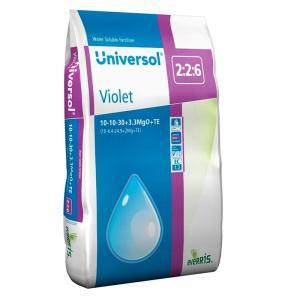 ユニバーゾル 液肥 バイオレット 25kg入 10-10-30 【 ハイポネックス HYPONeX 】 タ種【代引不可】|plusys