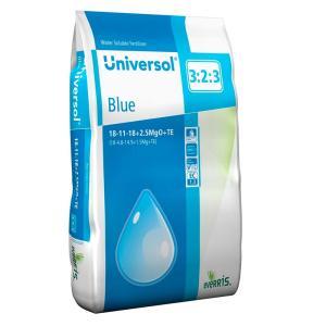 ユニバーゾル 液肥 ブルー 25kg入 18-11-18 【 ハイポネックス HYPONeX 】 タ種【代引不可】|plusys