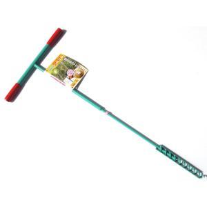 みどりの園芸支柱用穴掘り器 直径20mm 用  外ED|plusys