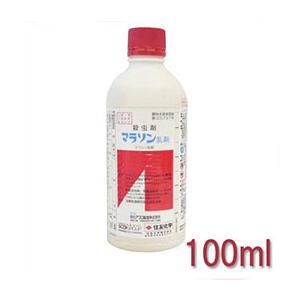 【5個】 殺虫剤 マラソン乳剤 100ml 住友化学 農薬 イN【代引不可】|plusys