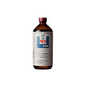【5個】 土壌総合処理剤 NCS 500ml 殺菌 殺虫 除草効果 ダウケミカル 農薬 イN【代引不可】|plusys