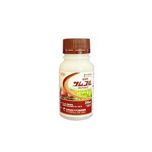 【5個】 果樹 茶用 殺虫剤 サルコムフロアブル10 200ml 三井化学 農薬 イN【代引不可】|plusys