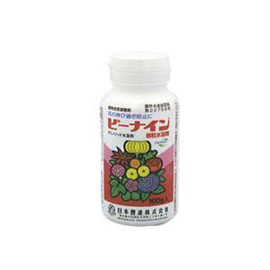 【5個】 植物成長調整剤 ビーナイン顆粒水溶剤 100g 日曹 農薬 イN【代引不可】 plusys