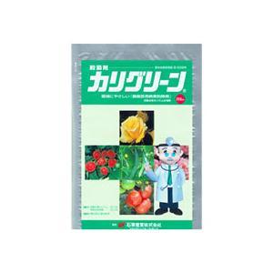 【5個】 カリグリーン 250g 殺菌剤 うどんこ病 農薬 イN【代引不可】|plusys