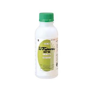 【5個】 ジマンダイセンフロアブル 500ml 殺菌剤 農薬 イN【代引不可】|plusys