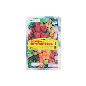 【5個】 ジマンダイセン水和剤 250g 殺菌剤 農薬 イN【代引不可】|plusys