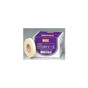 【 30箱×10巻 】【 100-R 】 光分解 テープ マックステープナー 用の 替えテープ カ施【代引不可】 plusys
