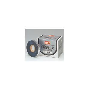 【 30箱×10巻 】【 TAPE-15M 】【 シルバー 銀 】 鏡面 テープ マックステープナー 用の 替えテープ カ施【代引不可】 plusys