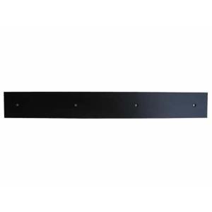 【替えゴムのみ】雪かきにょい棒2  6.0m OS-9619用の替えゴム フチオカ PD|plusys