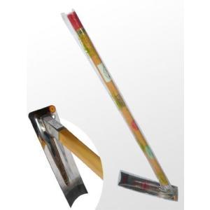 姫鍬 S-5 十和田型 4尺柄付 堤製作所 DNZZ|plusys
