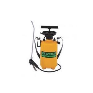 フルプラ ダイヤスプレー プレッシャー式噴霧器 単頭式39cmノズル付き No.7400 金TD|plusys