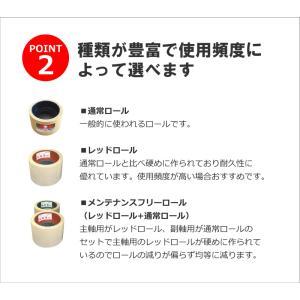 もみすりロール 統合 中 40型 バンドー化学 籾摺り機 ゴムロール シバDPZ|plusys|04