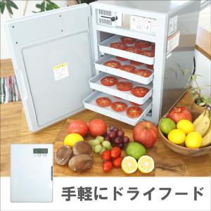 食品乾燥機 ドラッピーmini (ミニ) DSJ-mini 静岡製機 製 PDZ|plusys|02