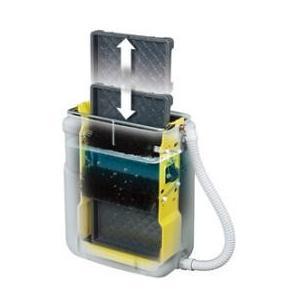 ラクリーン LSC-4 マット 苗箱洗浄器 みのる産業 シバDPZ|plusys