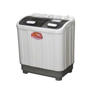 2層式小型洗濯機 新! 晴やか AHT-32 洗濯3.2kg 脱水2kg 二層式 AL 【代引不可】|plusys