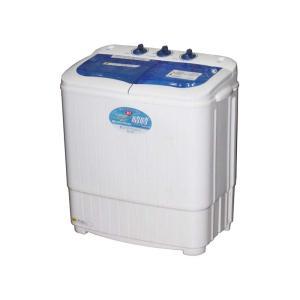 2層式小型洗濯機 新! 晴晴 AHB-03 洗濯2.8kg 脱水1.8kg 二層式 アS 【代引不可】|plusys